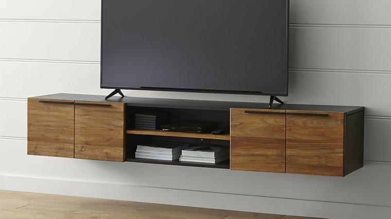 mobilier dintérieur minimaliste-moderne