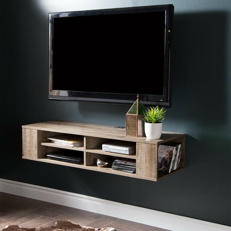 mobilier minimaliste-décorer-salon