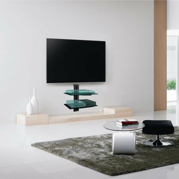 mobilier de décoration minimaliste