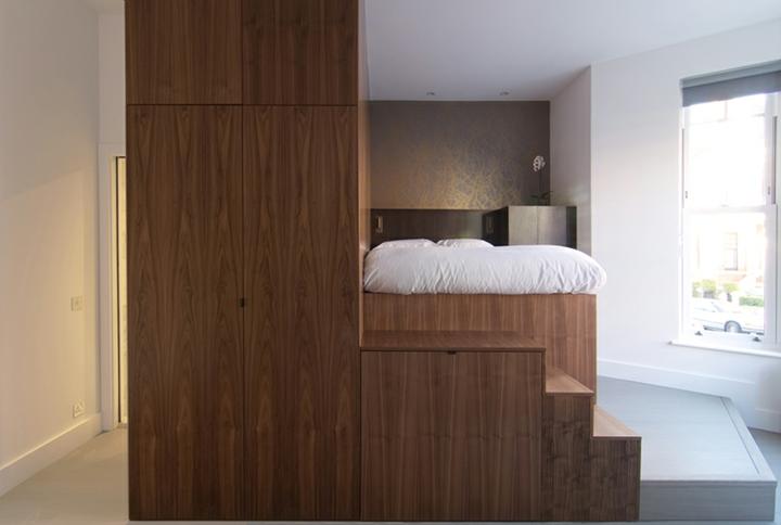 idées de meubles modulaires design