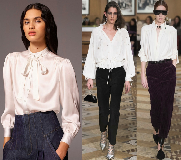 blouses-blanc-style-2018-mode