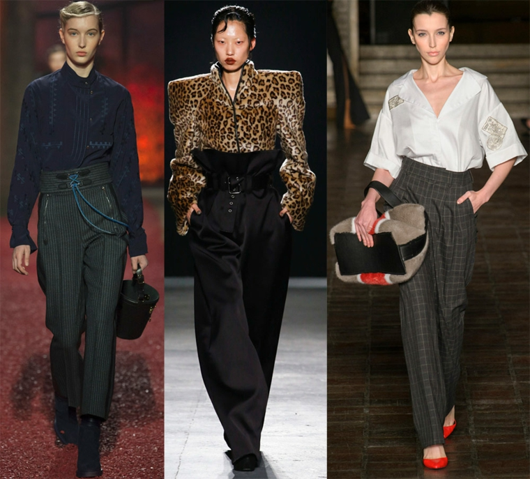 styles-pantalons-mode-2018-idées