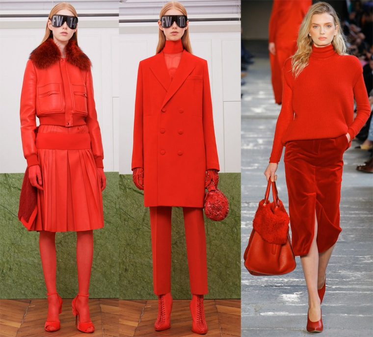 mode-2018-style-femme-couleur-rouge