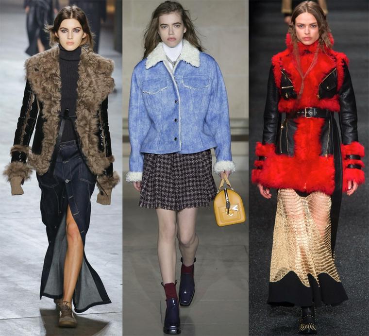 moda-2018-mujer-estilo-urbano-jaquetas-cuero