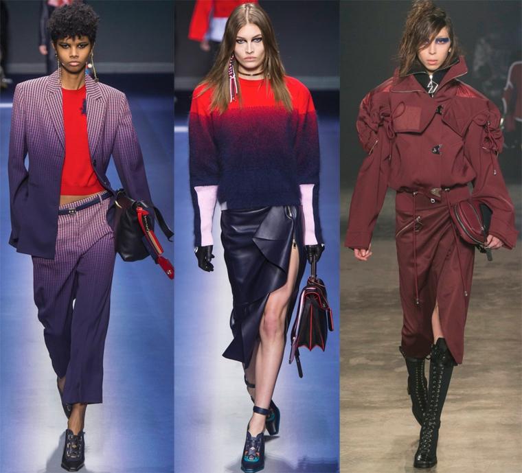 mode-2018-style-femme-idées-urbaines-jupes
