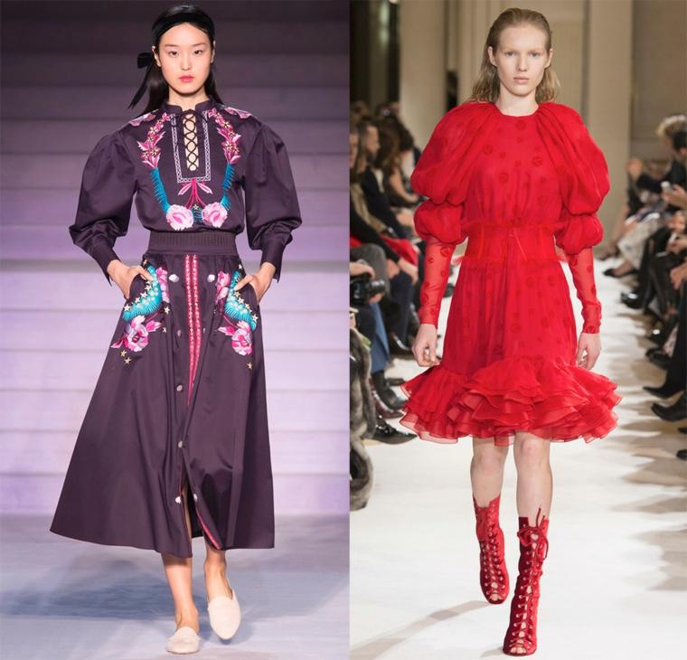 mode-2018-style-femme-robes-shorts