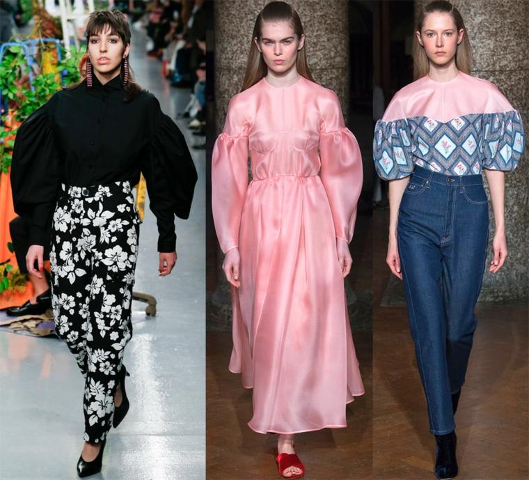 mode-2018-robes-de-style-de-femmes