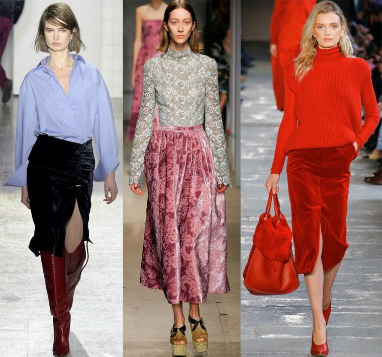 mode-automne-hiver-femme-jupes