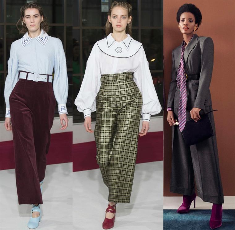 pantalon-large-mode-hiver-2018-taille-haute