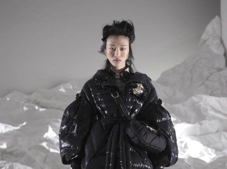 manteaux de femmes de la mode