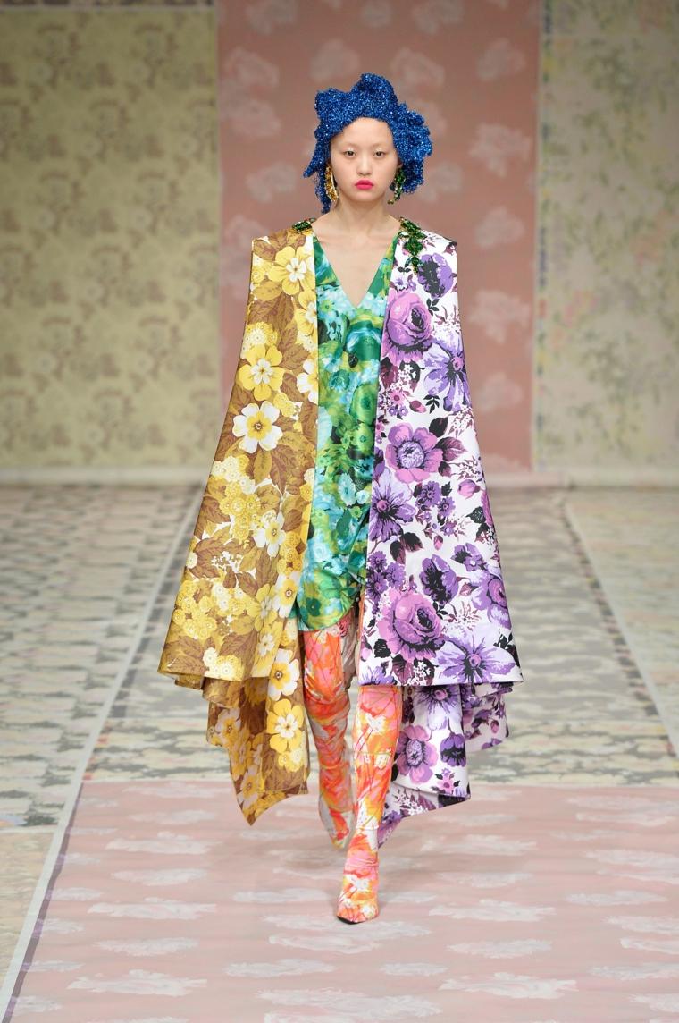 mode pour femme designs-floral