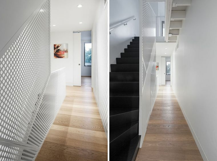 conception descaliers-intérieurs-noir
