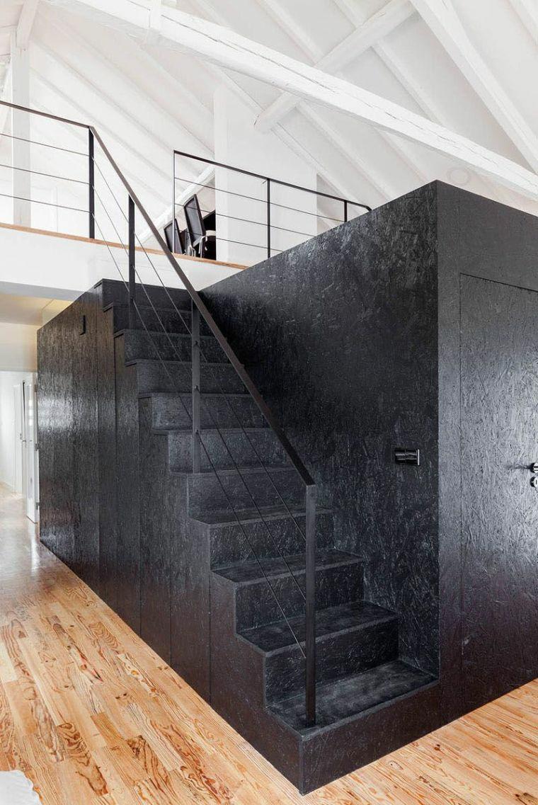 modèles descalier-design-élégant