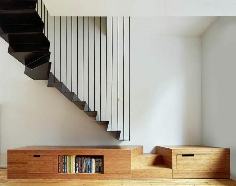modèles descalier-élégant-intérieur