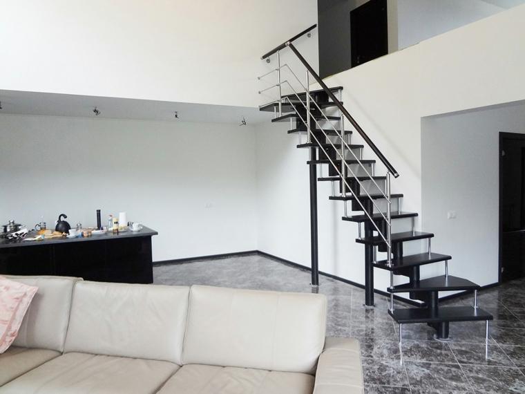 modèles descalier-intérieur-noir