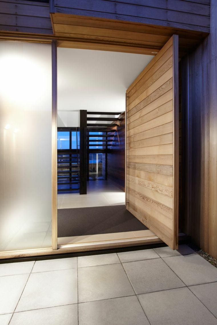 types descaliers-intérieur-moderne