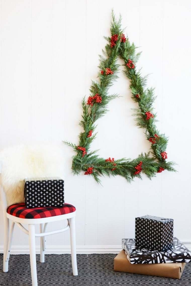 options minimaliste-décoration-noël