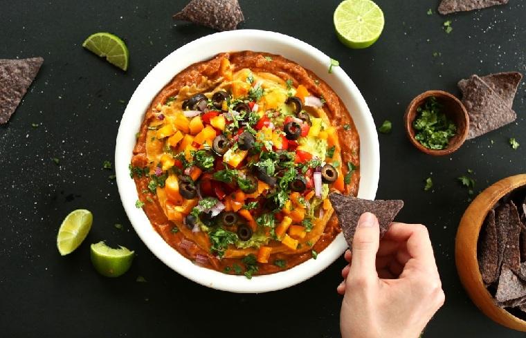 aliment-végétarien-mexicain-idées-recette