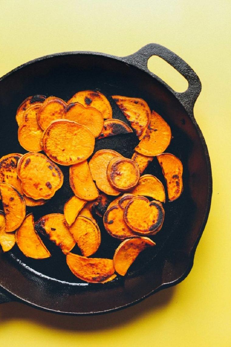 nourriture-végétarien-mexicain-chou-idées-pommes de terre