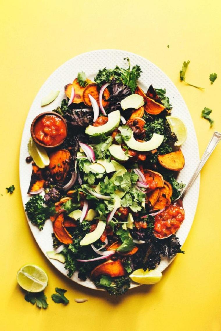 nourriture végétarienne mexicana-col-ideas-original