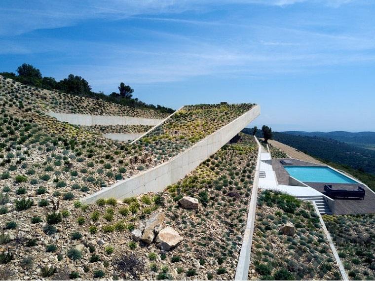 colline-design-paysage-moderne