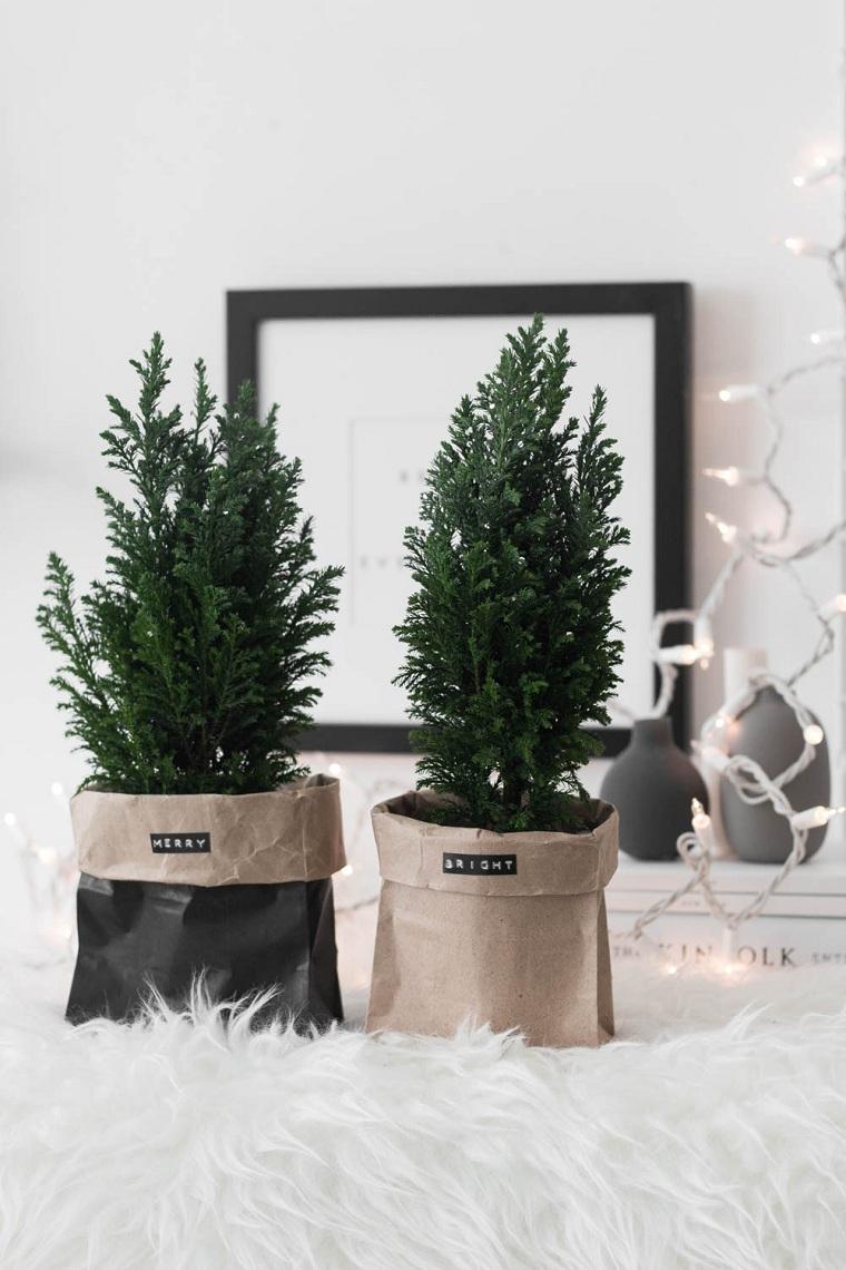 arbres-noel-petits-sacs-en-papier