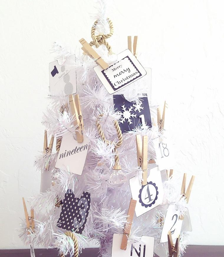 arbre-de-noel-petite-couleur-blanche-idees