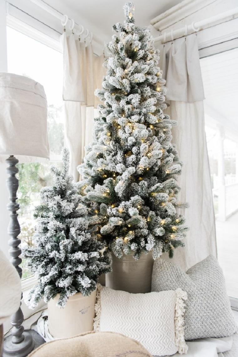 arbres-peqeunos-belle-décorer-maison