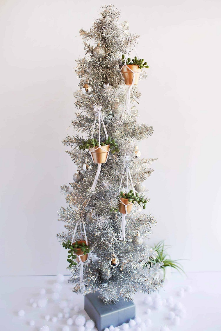 arbre-noel-macramé-ornements-style