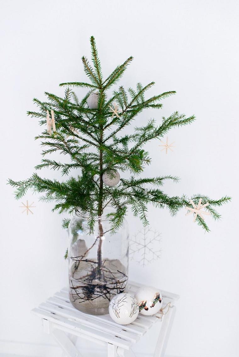 arbre-noël-style-moderne-idées-maison