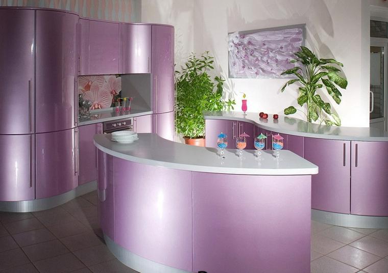 cuisines small-modern-purple