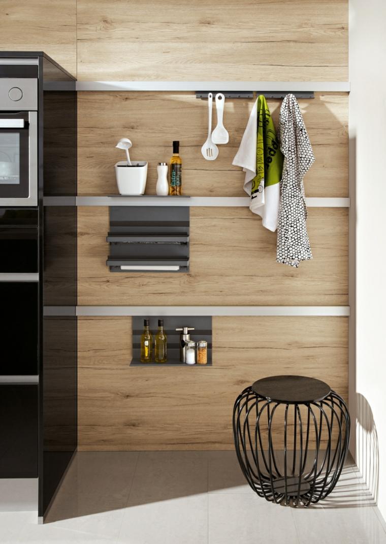 cuisines modernes petite-décoration