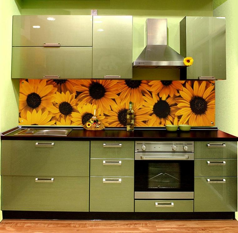 meubles pour petites cuisines modernes