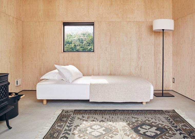 petites et belles maisons-idées-Muji-interior