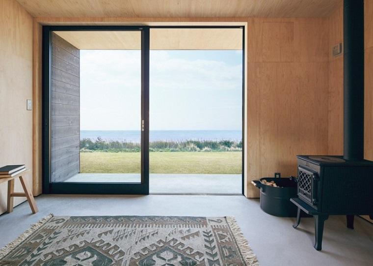 petites et belles maisons-idées-Muji-intérieur-idées