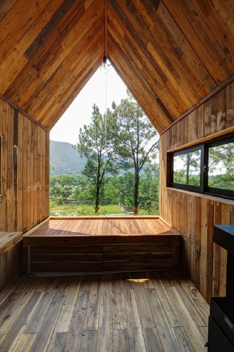 maison-forêt-Chu-Van-Dong-design-interior