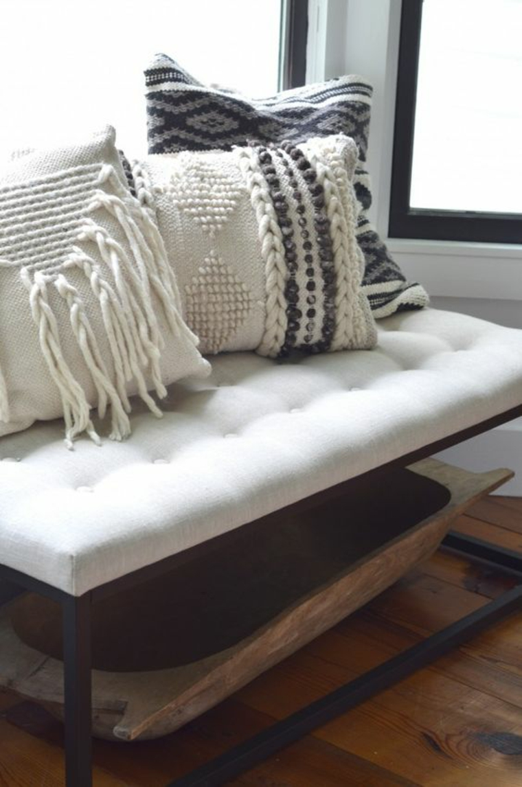 Textiles modernes