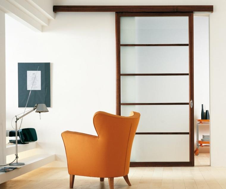 tendances des portes coulissantes en bois