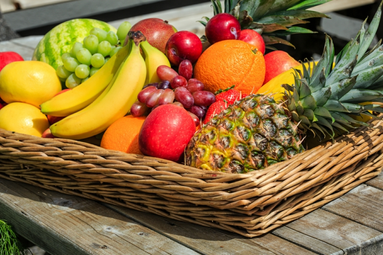 pyramide alimentaire-manger-fruits-legumes