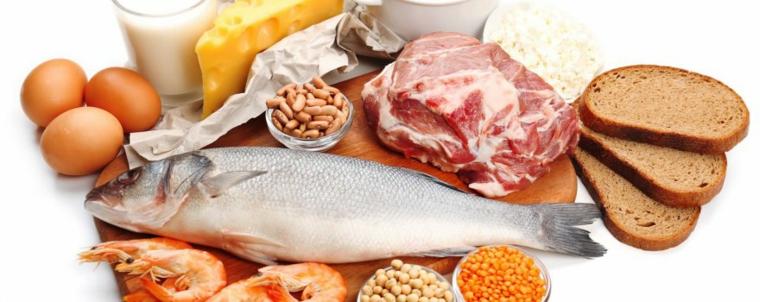 recettes saines-préparer-maison-protéines