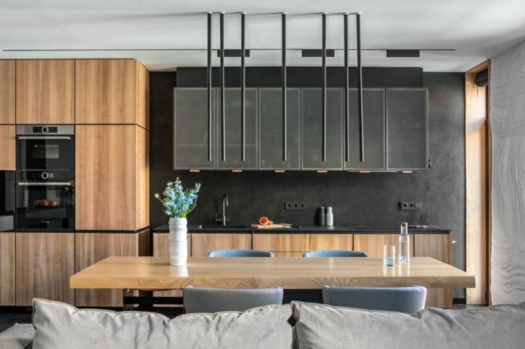 remodelage des chambres au mobilier moderne