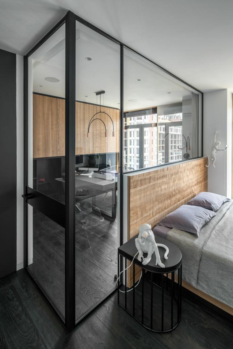 miroirs-angulaires-planchers en bois