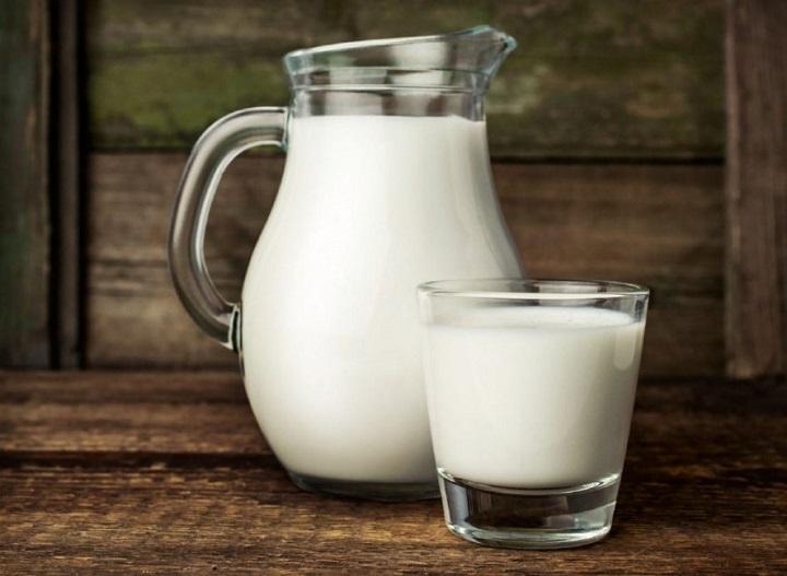 crêpes faites maison au lait