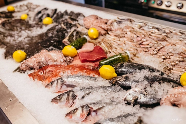 recettes-avec-poisson-options-nourriture-riche