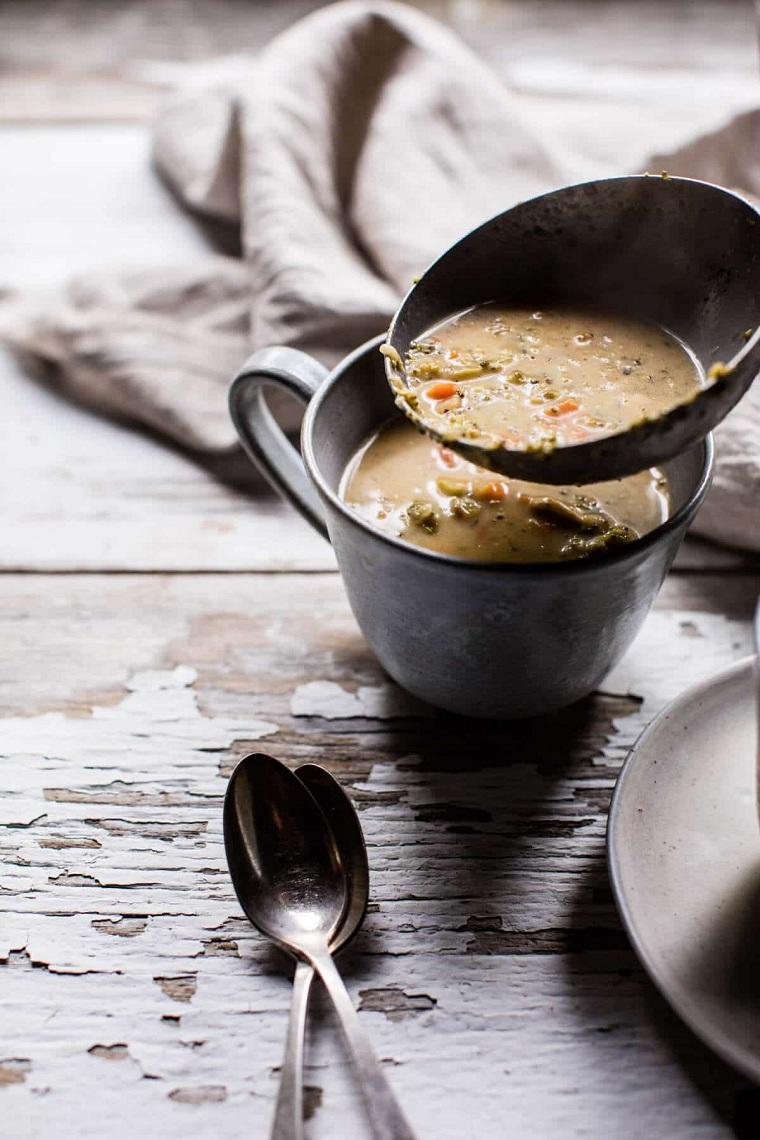 recettes-avec-poitrine-poulet-soupe-brocoli-fromage-idées