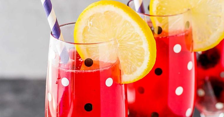 boissons non alcoolisées-mûres-maison