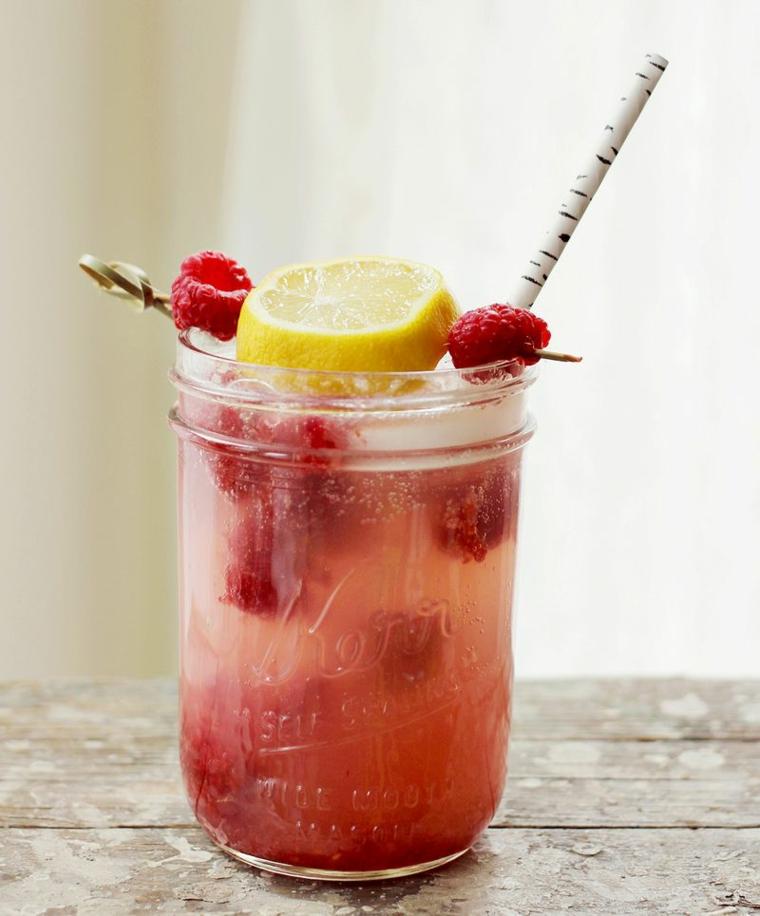 boissons-naturel-limonade-mûre recettes