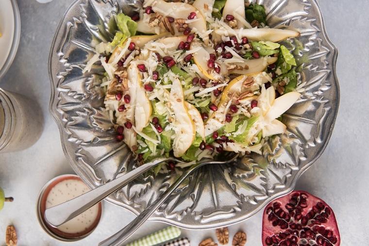 salade-recette-diner-noel-hiver