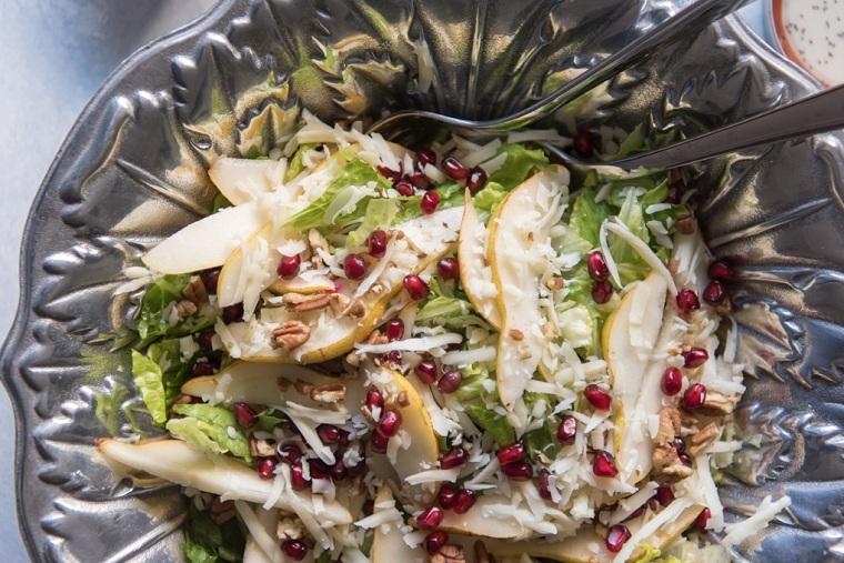 salade-recette-dîner-noël-idées