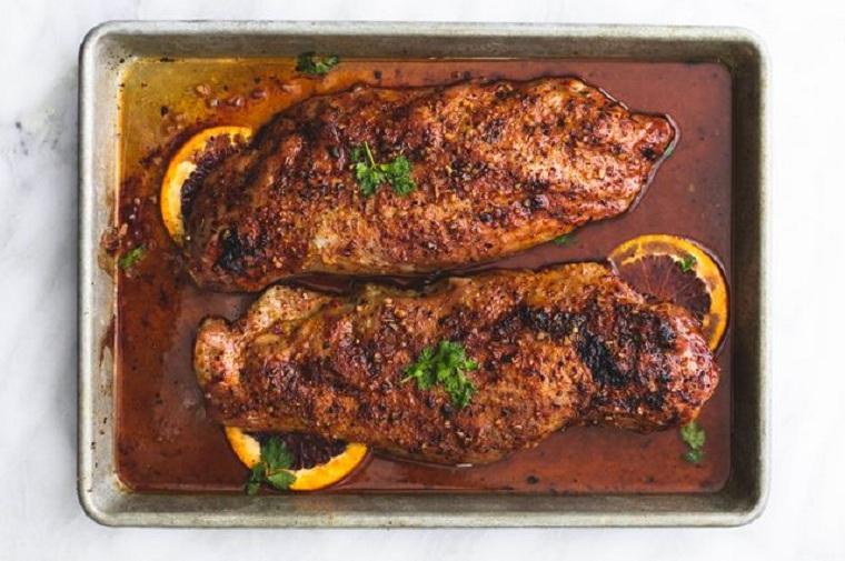 recettes-dîner-noël-surlonge-porc